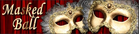 masked ball formal